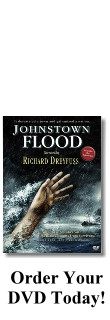 Order Johnstown Flood DVD